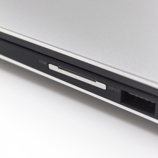 BaseQi Micro SD adapter (Windows)