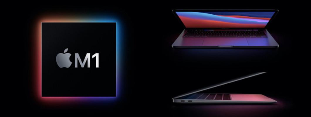 『深度文』2020年底想換MacBook要怎麼選擇?