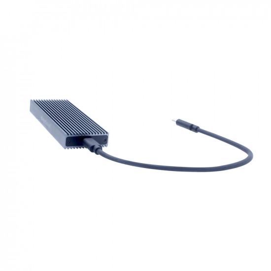 EN15 USB 3.1 Portable External SSD