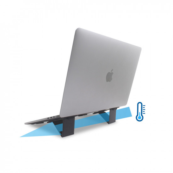 NinjaStand - Lightweight Magnetic Laptop Stand